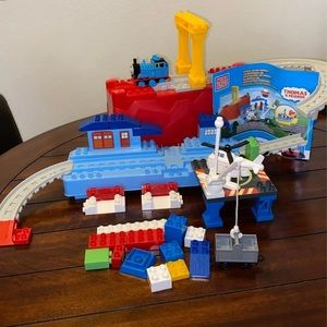 THOMAS & AND FRIENDS SODOR SEARCH AND RESCUE